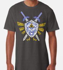 Heroes Legend - Zelda Long T-Shirt