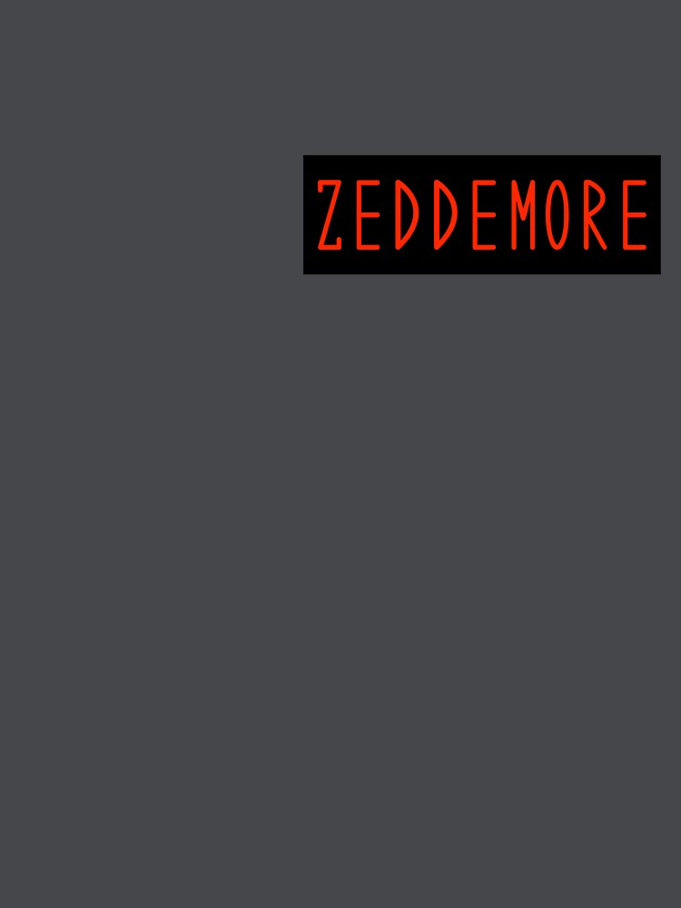 Winston Zeddemore Name Tag by superkickparty