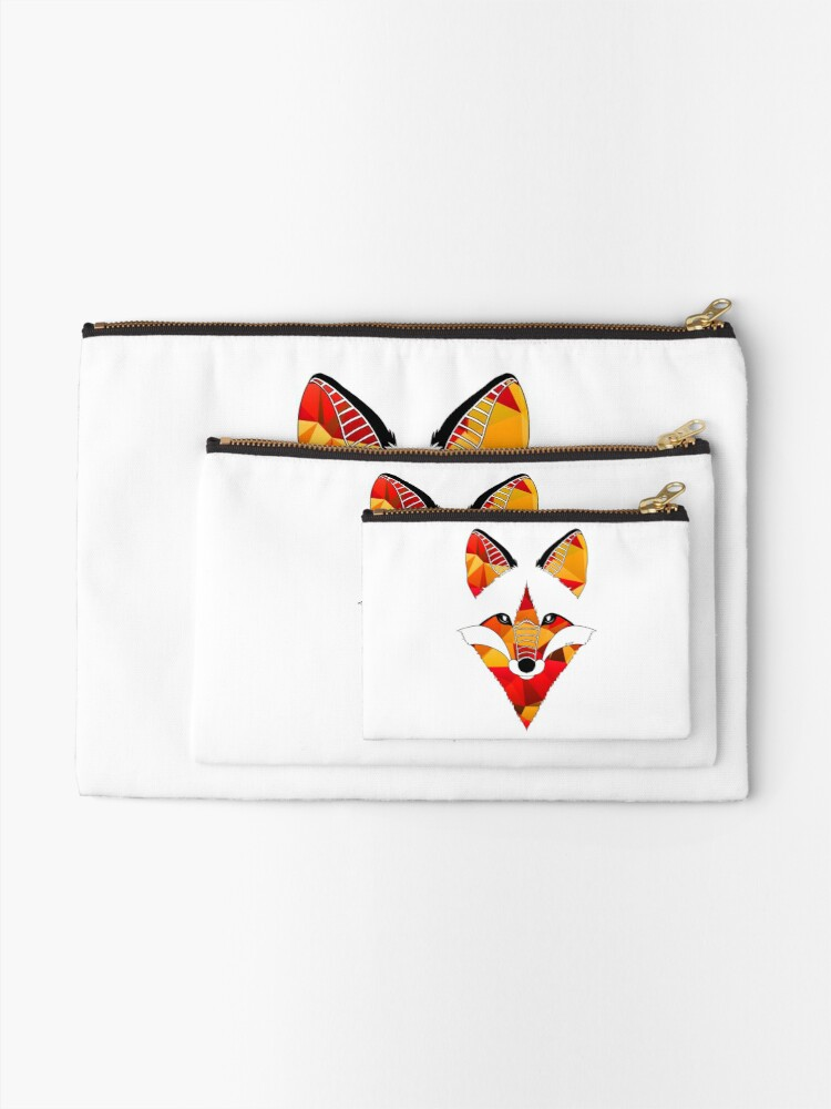 Vista alternativa de Bolsos de mano Fire Fox
