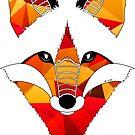«Fire Fox» de artetbe