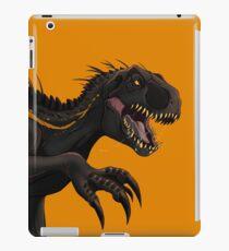 Vinilo o funda para iPad Jurassic World Indoraptor