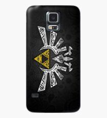 Funda/vinilo para Samsung Galaxy Zelda - Doodle Hyrule