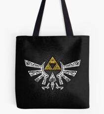 Zelda - Hyrule doodle Tote Bag
