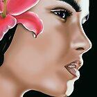 'Lilly' by Donovyn