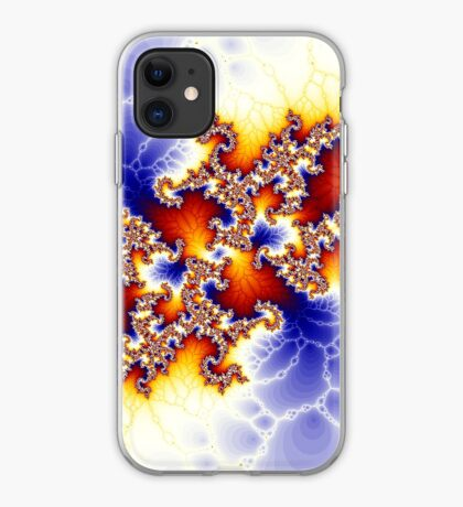 Easter Dragons iPhone Case