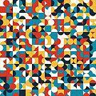 pattern 003 6 by Rupert Russell