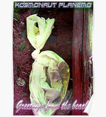 Garbage Poster