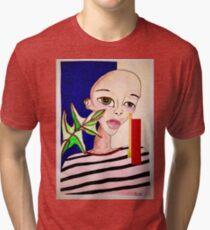 Jardin Tri-blend T-Shirt