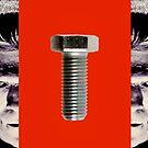 «Frankestein & Screw» de Luis Contreras Flores