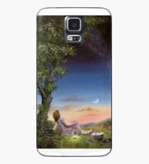 The Astronomy picnic Case/Skin for Samsung Galaxy