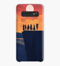 Mighty Nein - No Text Case/Skin for Samsung Galaxy
