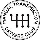 Manual Transmission Drivers Club #2 by ApexFibers