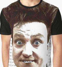 Ken Dodd Graphic T-Shirt