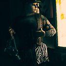 Ghoul 3 by Katherine Davis