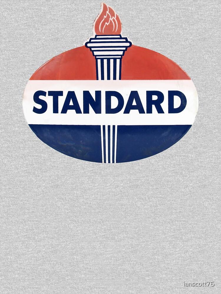 Standard Oil by ianscott76