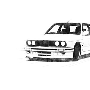 e30 Sketch look by ApexFibers