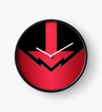Quantum Ranger Clock