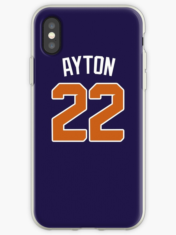 aytons iphone