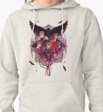 Six of Crows Pullover Hoodie