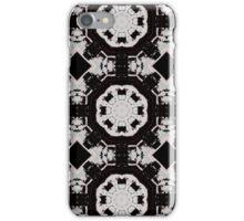 Regal Array 0x01 iPhone Case/Skin