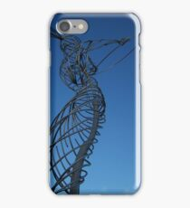 Beacon of Hope iPhone Case/Skin