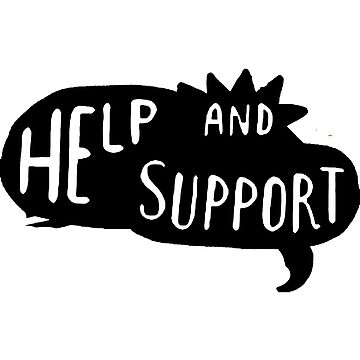help and support  by thnatha