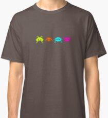 Space Invaders pt2 Classic T-Shirt