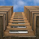 Block of Flats by jahina