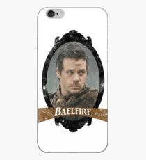Bealfire Frame iPhone Case