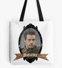 Bealfire Frame Tote Bag