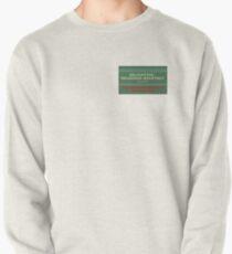 Delightful Delicious Delovely Pullover Sweatshirt