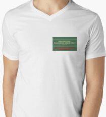 Delightful Delicious Delovely Men's V-Neck T-Shirt