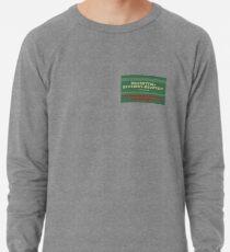 Delightful Delicious Delovely Lightweight Sweatshirt