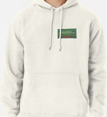 Delightful Delicious Delovely Pullover Hoodie