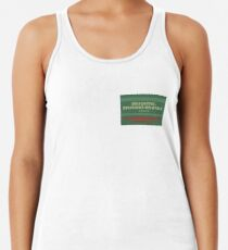 Delightful Delicious Delovely Women's Tank Top