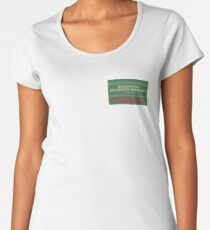 Delightful Delicious Delovely Women's Premium T-Shirt