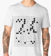 Lee Sedol's Move 78 (Light) Men's Premium T-Shirt