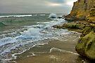 Solana Beach California by photosbyflood