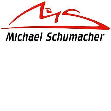 Schumi Legend Champion de ditditcool