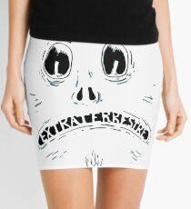 Extraterrestre, extraterrestrail Mini Skirt