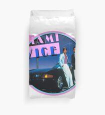 Miami Vice Fernsehserie Bettbezug