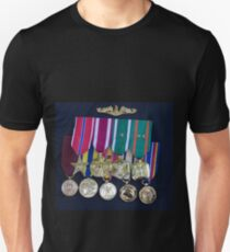 Fighting for Country T-Shirt