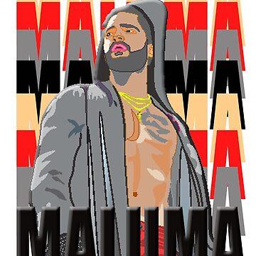 MALUMA  Fans by ManuelAngel