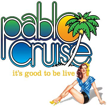 Pablo Cruise Step Brothers  by ditditcool