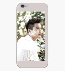 mr Chao iPhone Case