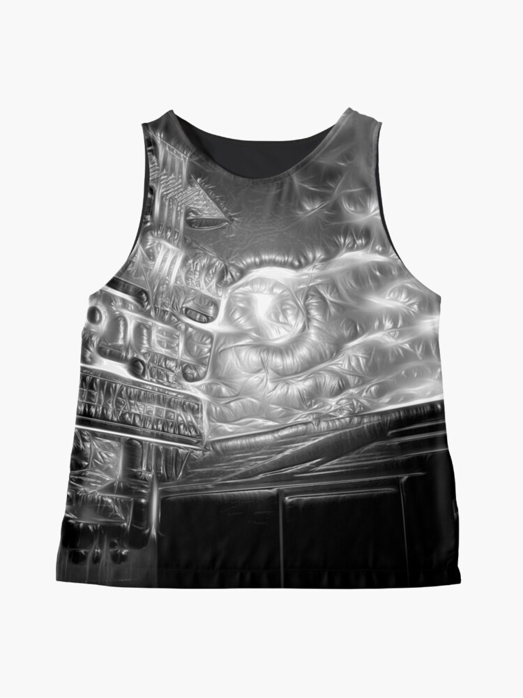 Alternate view of Munger Moss Sleeveless Top
