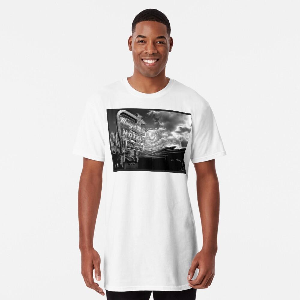 Munger Moss Long T-Shirt