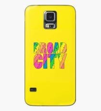 Broad City Case/Skin for Samsung Galaxy