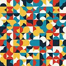 Pattern 003 8.1 by Rupert Russell