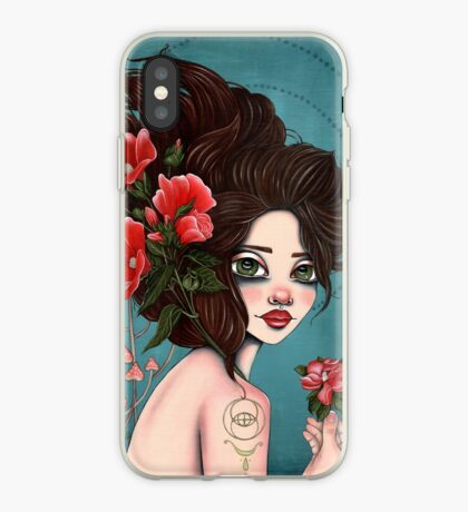 The Loaming iPhone Case